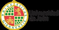 universidad de jaen logo