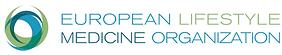 european lifestyle medicine organization logo