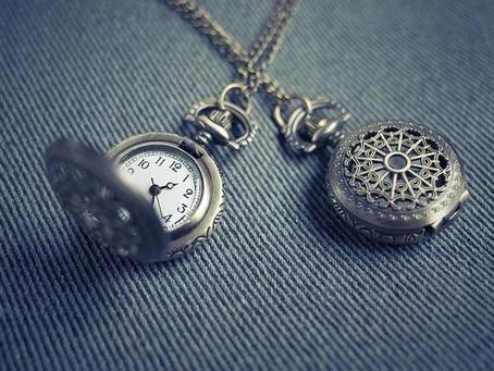 주님의 시간