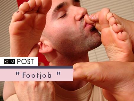 ¿Cómo hacer un buen 'footjob' o masturbación con los pies?