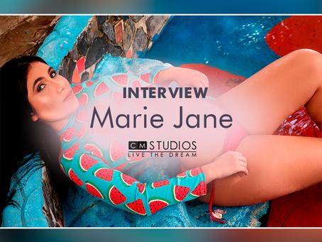 Marie Jane: Creciendo en todos los sentidos