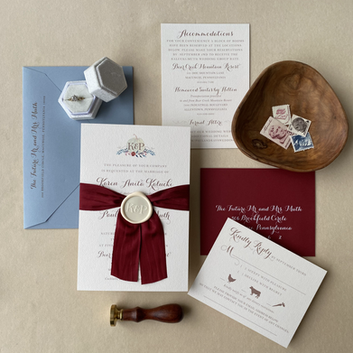 Rustic Elegance for a Bear Creek Mountain Wedding