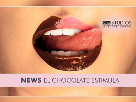 ¿el chocolate estimula el deseo sexual? 4 razones lo comprueban