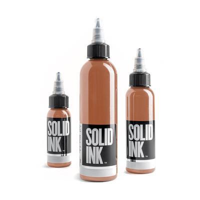SOLID INK -- FLESH