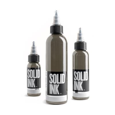 SOLID INK -- ANONYMOUS