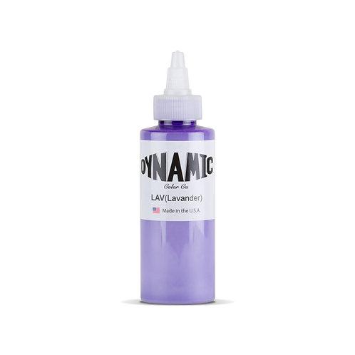 Lavender Tattoo Ink - 4 oz. Bottle