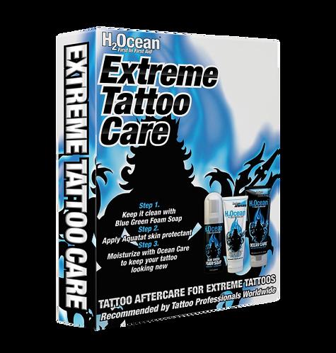 Extreme Tattoo Care (ETC)