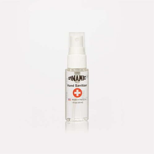 Hand Sanitizer Spray 1 oz. Bottle