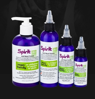 Spirit Transfer Cream
