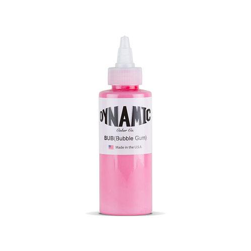 Bubble Gum Pink Tattoo Ink - 4 oz. Bottle