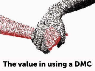 Value in using a DMC