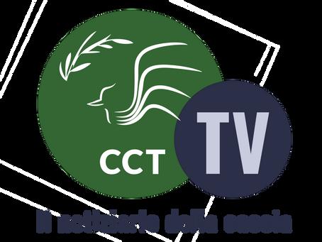 """NASCE """"CCT TV"""" !!"""