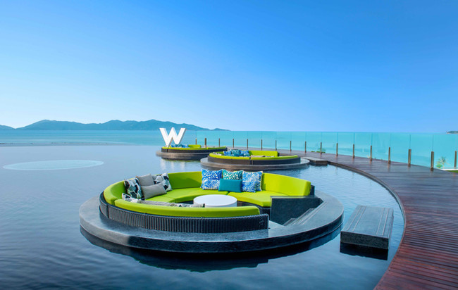 Accommodation by Stream Events Asia