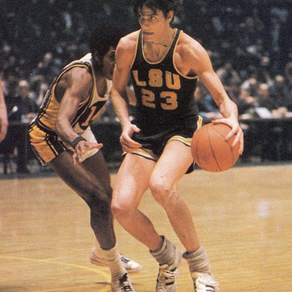 The Forgotten Pioneer of Modern Basketball