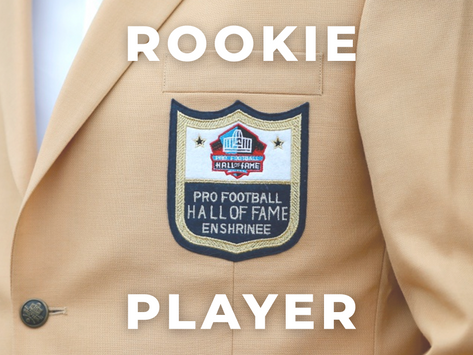Star Rookies And Their Hall of Fame Comparisons
