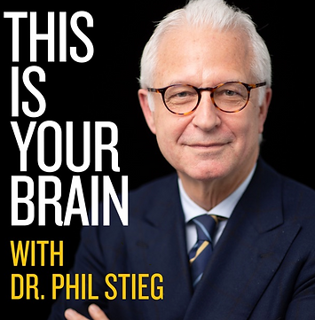 This is your brain