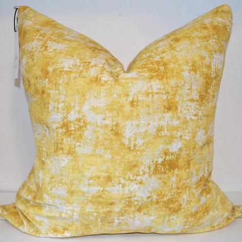 Venice Soft Velvet Pillow
