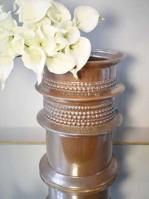 Decorative Champagne Vase