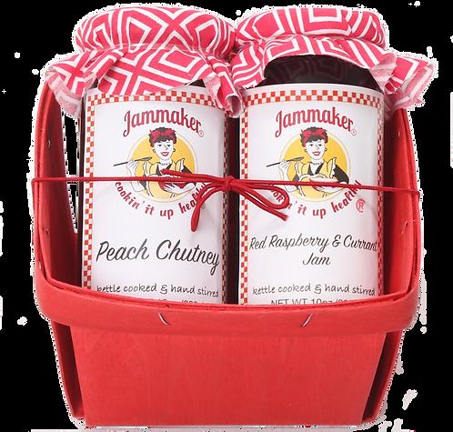 Cheese Board Pairing Gift Box
