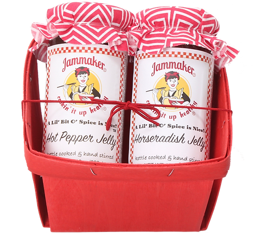 Lil' Bit O' Spice is Nice! Gift Box
