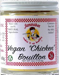 "Vegan ""Chicken"" Bouillon"