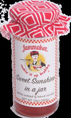 Sweet Sunshine in a Jar