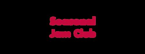Seasonal Jam Club Membership
