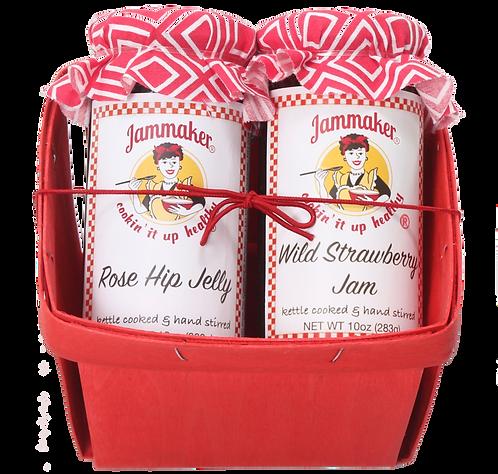 Berry Lovely Gift Box