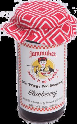 No Way, No Sugar! Blueberry