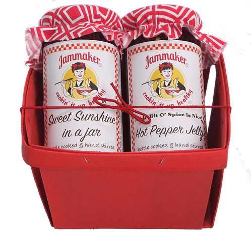 Sweet & Spicy Gift Box
