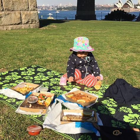 free picnic