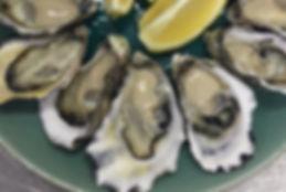 fresh seafoods sydney