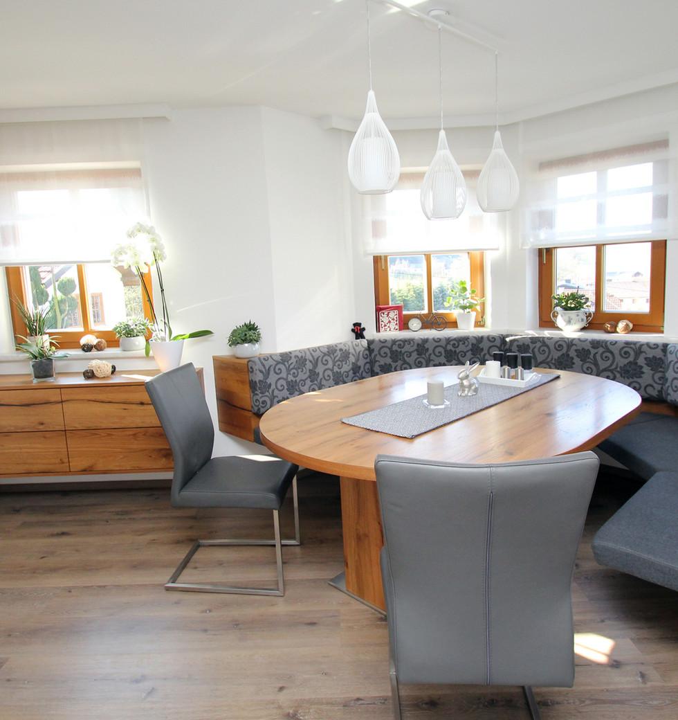 Tischlerei Leimhofer - Küchenblock