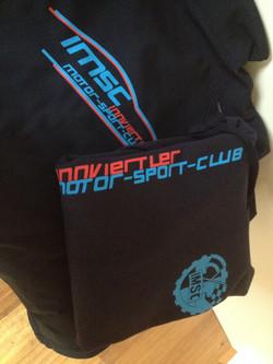 bedruckte T-Shirts, Pullover