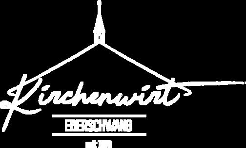 Kirchenwirt Eberschwang Logo