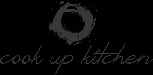 Cook up kitchen - Viktoria Stranzinger