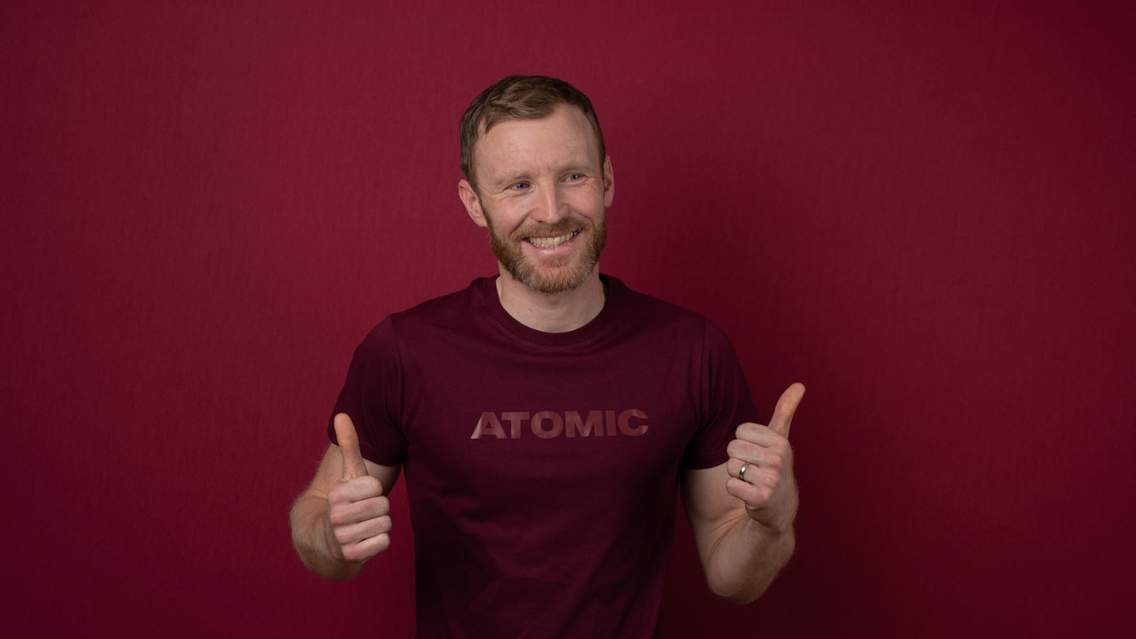 Simon Eder Atomic