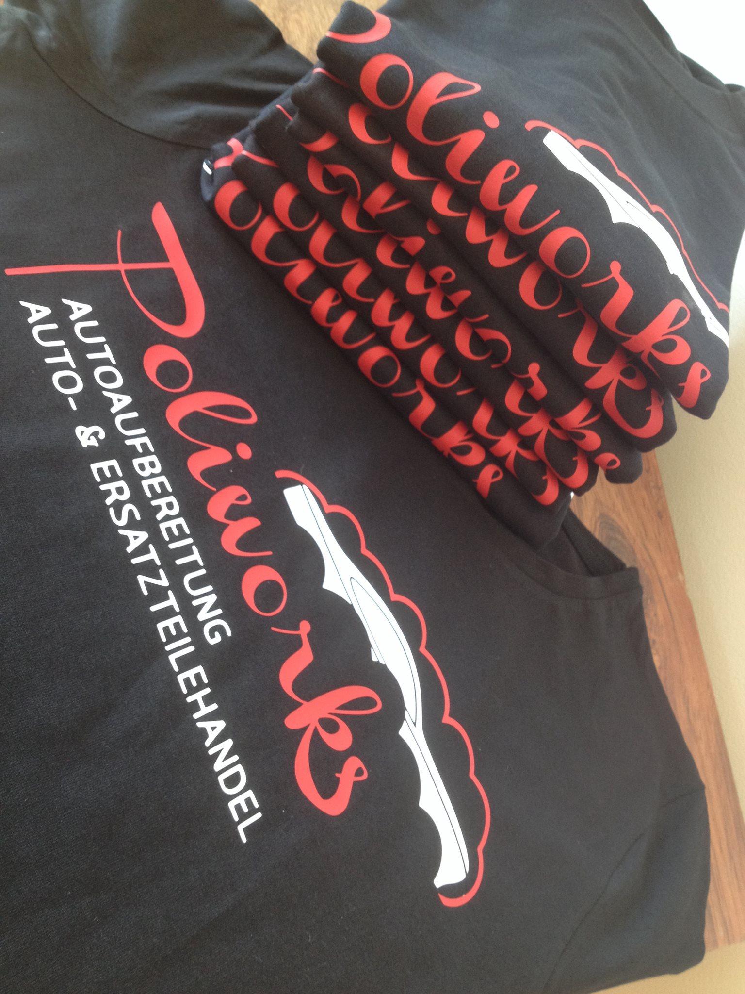 bedruckte Herren-Shirts