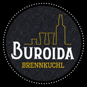 Buroida Brennkuchl Logo