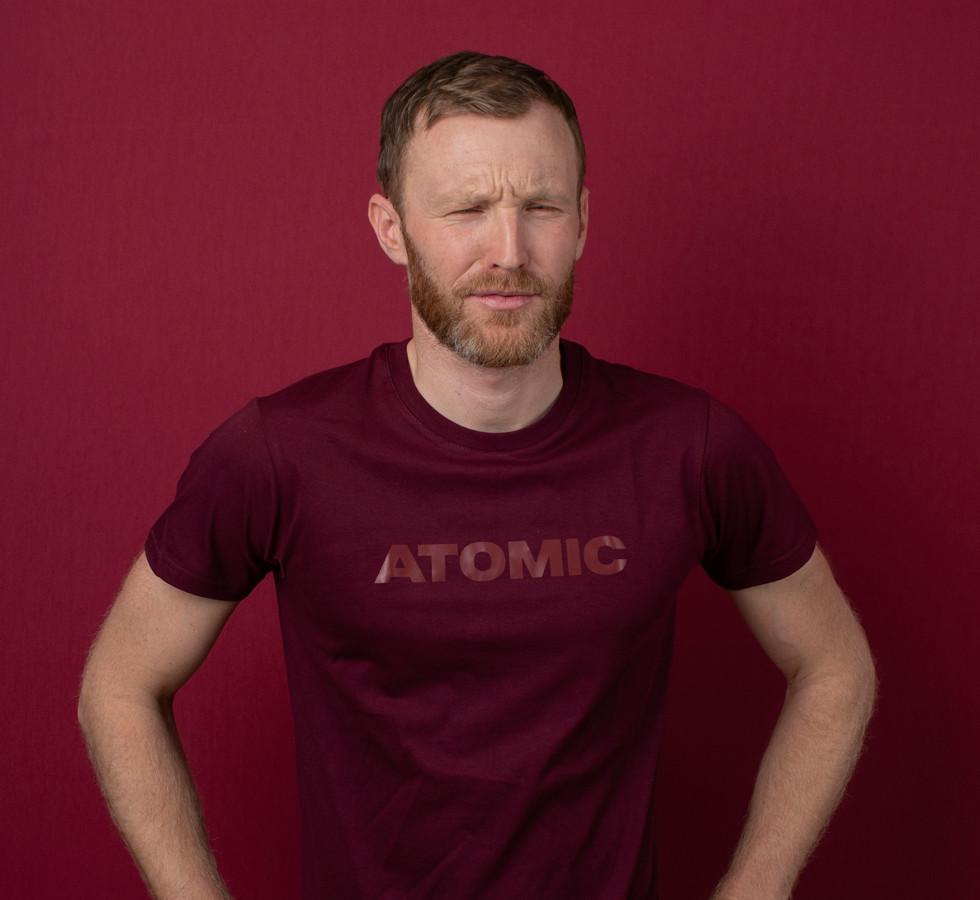 Simon Eder Atomic