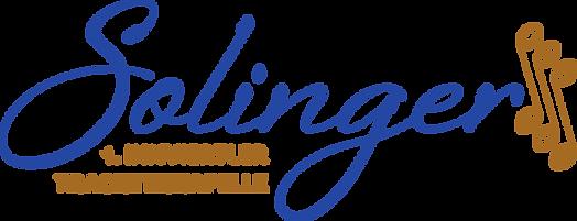 Solinger, Logo, Aspach, Wildenau, Innviertel, Trachtenkapelle
