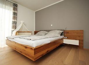 Leimhofer Tischlerei Schlafzimmer