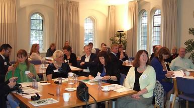 ICA Annual General Meeting