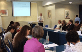 ICA Events & Training
