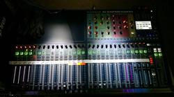 Soundcraft Si Expression 3