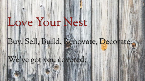 Love Your Nest: More than just a Blog