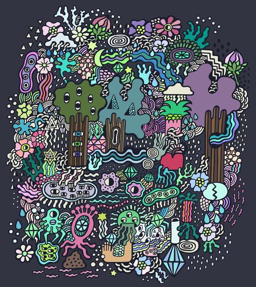 Artwork for Terrastryke &...Mother Nature