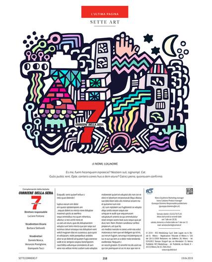 Corriere Magazine