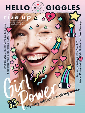 Giggles Magazine
