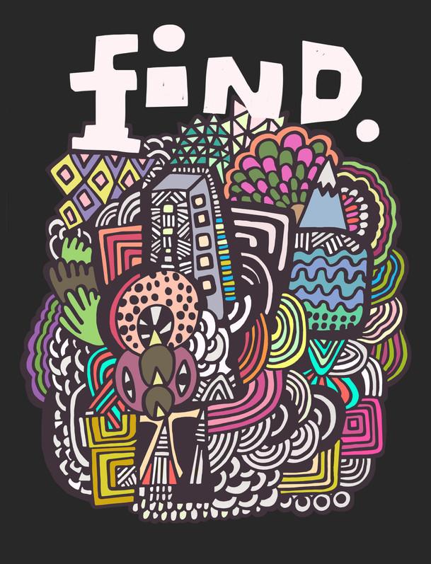 I Find